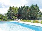3 bedroom Villa in Saint-Michel-de-Riviere, Nouvelle-Aquitaine, France : ref 553