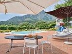 6 bedroom Villa in Capolomonte, Campania, Italy : ref 5539794