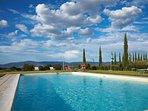 3 bedroom Apartment in Barullo-Centoia, Tuscany, Italy : ref 5547018