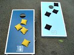 Corn Hole, Game Set