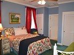 EACH BEDROOM HAS IT'S OWN BATHROOM WITH SINK & TOILET W/ JACK N JILL SHOWER