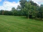 Malton Grange Park