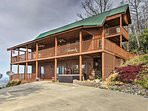 Your Pigeon Forge home-away-from-home awaits!