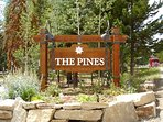 The Pines in Keystone, CO