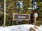 Starfire Townhomes at Keystone Resort