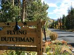 Flying Dutchman Condominiums in Keystone, CO