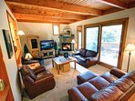 Perfect location for your Keystone vacation!