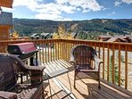 Incredible Views from Snake River Townhomes
