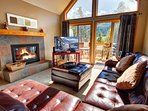 Amazing Snake River vacation townhouse!