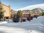 Key Condominiums at Keystone Resort, CO