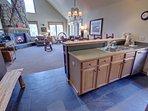 Amazing Arapahoe Lodge condo!