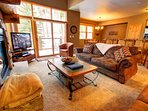 Attractive Vacation Townhouse at Northstar