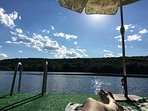 Summer or Summer Monthly Swimming Lake Rhinebeck Oasis