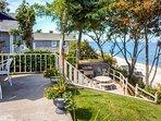 Amazing Views Stella Beach house 4br sleeps 11 3k - 15k a month