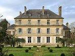 Découverte du Château de la Coliberderie...