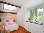 Bedroom 5 - Barn double