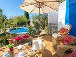 3 bedroom Villa in Púbol, Catalonia, Spain : ref 5611669