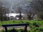 Time to sit and look at West Looe
