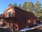 Budget friendly Cottage 1BR + Loft