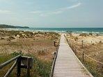 Spiaggia di Punta Penna e Punta Aderci