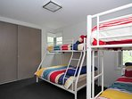 Kids room/ Bunk Room