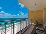 This beautiful property is located right next door to the County Pier and just across the street from Shipwreck Island...