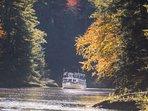Fall in Wisconsin - breathtaking!