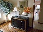 Guest Room Dresser