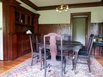 Builtins with formal dining