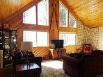 Mountain Getaway - Blue Lake Springs Rec Center Access!