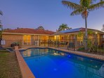 Anaheim Family Oasis by Getastay