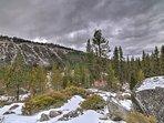 Tahoe Frost