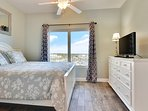 Shores of Panama 624-2nd Bedroom with Queen Bed