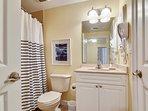 Boardwalk 905-Master Bathroom