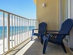 Boardwalk 905-Balcony