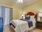 Boardwalk 905-Master Bedroom