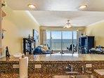 Boardwalk 905-Kitchen