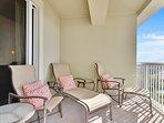 Grand Panama 406-2-Balcony