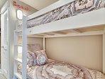 Grand Panama 406-2-Bunk Beds