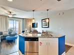 Grand Panama 406-2-Kitchen