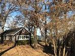 Watercolor Cottage