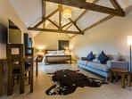 East Cowes bedroom
