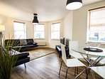 Stylish Two-Bedroom Apartment in a great location