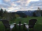 Garmisch Views