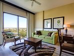 Welcome to our 1-bedroom unit at Origins at Seahaven