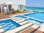 Resort Spa Pool