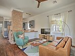 Experience 'The Big Easy' in style at this vacation rental house!