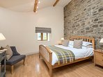 Broadmea Barn Bedroom 1