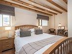 Broadmea Barn Bedroom 2
