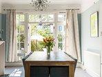 Beautiful 3 Bedroom Home with Parking + Garden!